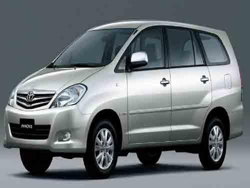 Xe Innova 7 chỗ cũ giá dưới 200 triệu?